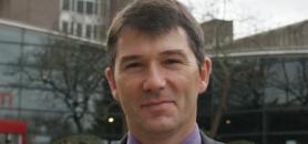 Christophe Digne, directeur Telecom SudParis