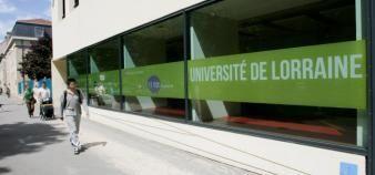 L'Esstin, école rattachée à l'université de Nancy, a revu son offre de formation pour répondre aux attentes du réseau Polytech. //©Fred MARVAUX/REA