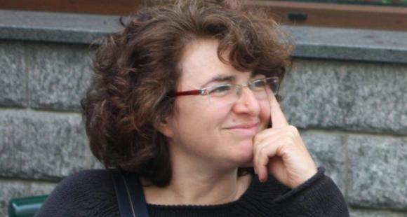 Elena Avignone - enseignant-chercheur - université Bordeaux 2