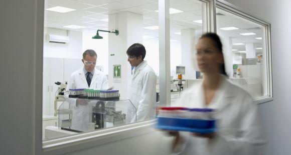 USAGE UNIQUE - Laboratoire chimie