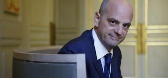 Jean-Michel Blanquer va lancer une grande concertation sur le bac en 2017-2018. //©Christophe Boulze pour l'Etudiant