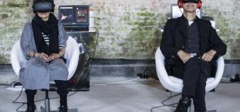 Blackboard voit dans la réalité virtuelle la possibilité d'apprendre