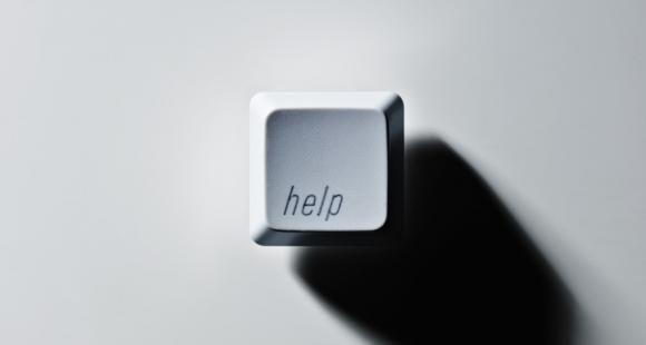 """Quand le cours n'est pas clair, les étudiants de l'université du Michigan pressent le """"WTF button"""""""