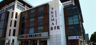 23 french business schools have an overseas campus. //©Skema BS