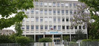 Les sections disciplinaires de l'université Paris 13 devraient rendre leurs décisions d'ici fin octobre concernant les deux cas d'enseignants encore en cours d'instruction. //©Nicolas Tavernier / R.E.A