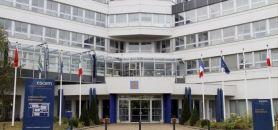 Avec l'association de l'ESC La Rochelle et du réseau GES, l'Escem espère capter une clientèle locale avec cette nouvelle carte de formations. //©Berti HANNA/REA