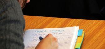 Pour les auteurs de la tribune, il manque, au sein des universités françaises, un cursus d'études qualifiant en trois ans. //©Marie-Anne Nourry