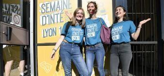 L'université Lyon 1 frappe fort dès la rentrée avec une murder party géante sur tout le campus. //©Université Lyon 1