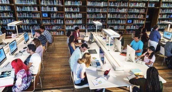 Enseignement supérieur: près de 3 millions d'étudiants attendus en 2028