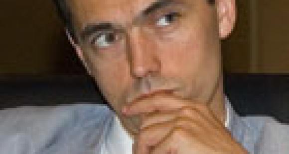 """Yann Bergheaud (responsable du e-learning à Lyon 3) : """"Les services TICE ont un problème d'identification dans les universités"""""""