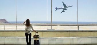 Le nombre d'élèves de grandes écoles ayant effectué un séjour académique à l'étranger a augmenté de 27% en deux ans. //©Fotolia