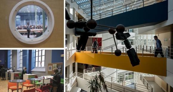 Ecoles d'ingénieurs, campus en région, Ionis, Isen