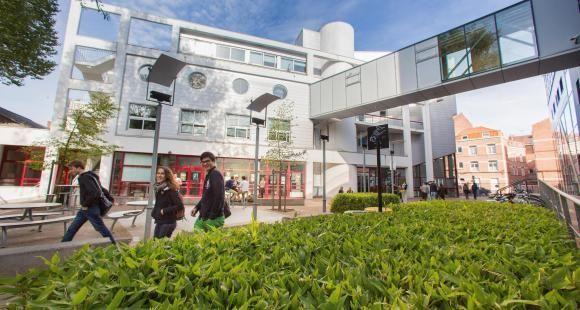 Classement général 2019-2020 des écoles de commerce post-bac