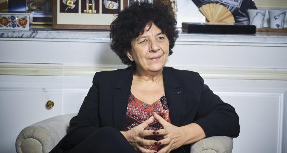 """Frédérique Vidal : """"L'objectif des établissements, c'est la réussite de leurs étudiants"""""""