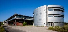 Université Lumière, campus Portes des Alpes //©Université Lumière Lyon 2 - BRICE ROBERT