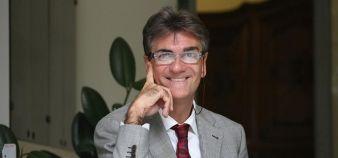 Paolo Pomati, directeur de la communication de l