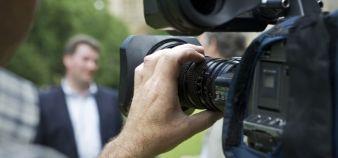 Media School compte trois écoles dans le journalisme, la communication et internet //©PlainPicture / Matt Burgess