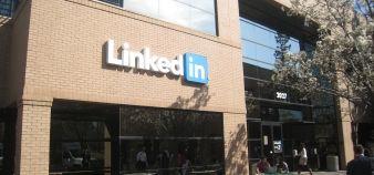 Le réseau social professionnel, dont le siège est à San Francisco, a lancé il y a un mois LinkedIn Learning : cette plate-forme propose en temps réel des formations sur mesure à ses utilisateurs. //©Hélène Allaire
