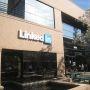 Linkedin, le siège à San Francisco //©Hélène Allaire