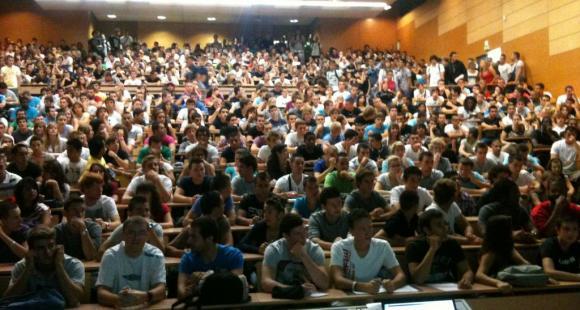 Montpellier 1 - ©université-Montpellier1