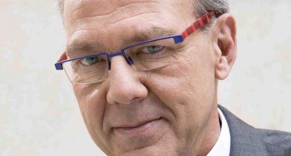 Xavier Cornu, ancien directeur général adjoint enseignement, recherche et formation à la CCI Paris-Ile-de-France.