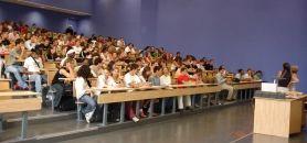 """Le portail """"master"""" recensera les candidatures des étudiants et les réponses des universités. //©université Nanterre"""