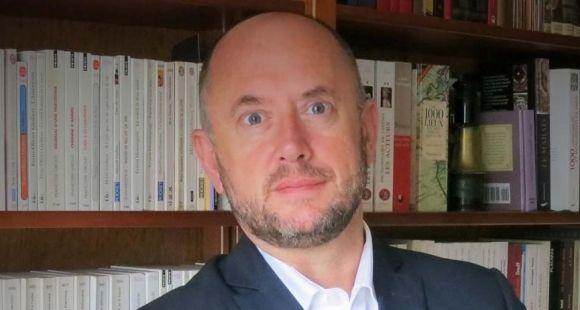 Jacques Chaniol, ex-directeur de l'Inseec Business School.