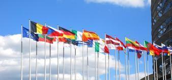 Trois universités françaises reviennent sur leur projet respectif d'université européenne. //©Vladimirs Koskins/Adobe Stock