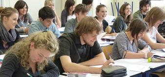 Eleves Lycée