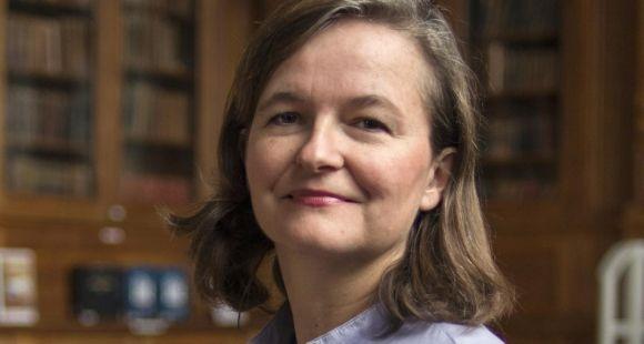 Nathalie Loiseau, directrice de l'ENA