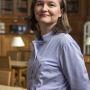 Nathalie Loiseau, directrice de l'ENA //©AFP / ENA