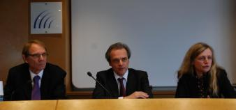 CPU - Yvon Berland - Louis Vogel - Anne Fraïsse - décembre 2010