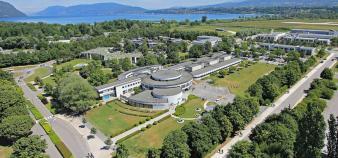 À Chambéry, le campus de l'Inseec accueille déjà plusieurs formations en marketing et management du sport. © Inseec