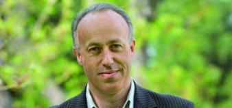 Philippe Jamet, directeur des Mines de Saint-Étienne et président de la CGE // DR