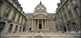L'université Paris 1 Panthéon-Sorbonne est la seule université membre du regroupement Hésam. //©Xavier Popy / R.E.A
