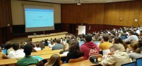 62 % des étudiants sont inscrits à l'université. //©Morgane Taquet