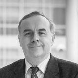 Jean-Louis Billoët, directeur de l'INSA Rouen //©INSA Rouen