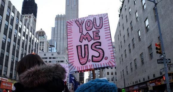 Aux États-Unis, les universités vent debout contre le décret Trump