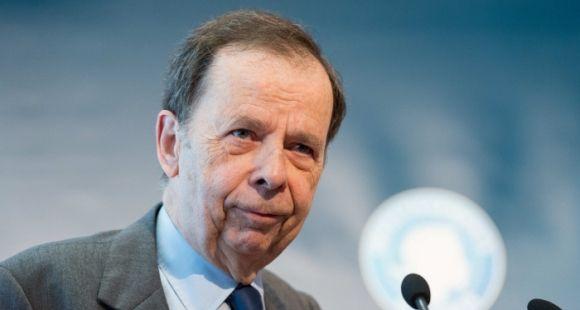 Louis Schweitzer, commissaire général à l'investissement