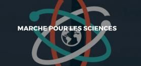 La Marche pour les sciences aura lieu le 22 avril, dans de nombreux endroits du monde. //©Capture d'écran