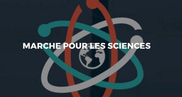 La Marche pour les sciences aura lieu le 22 avril, dans de nombreux endroits du monde.