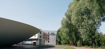 Le projet porté par les deux écoles d'ingénieurs pourrait donner naissance au septième Insa en France. //©Teddy Henin