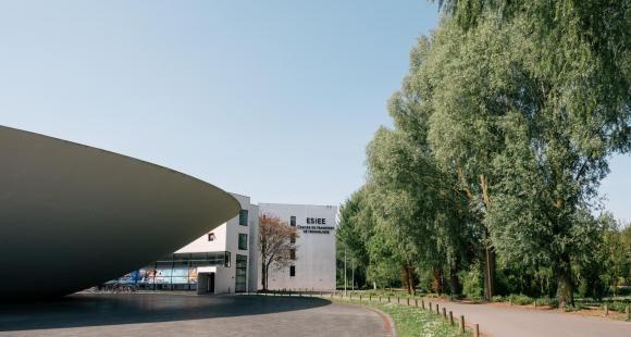Écoles d'ingénieurs: l'Esiee Amiens et l'Ensiame envisagent de devenir l'Insa Hauts-de-France