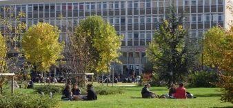 L'université Paris-Nanterre rouvre sur Campus France l'accès de ses masters aux étudiants extra-européens //©Communication Université Paris Ouest Nanterre La Défense