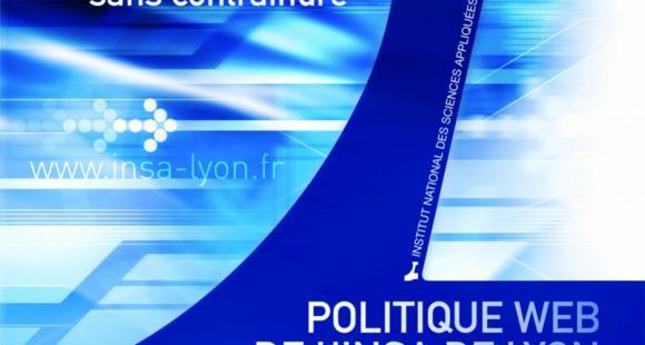 Politique web de l'INSA Lyon