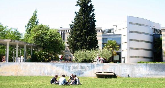 L'université de Montpellier
