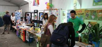 L'engagement des étudiants dans la vie associative devra désormais être reconnu dans les cursus. //©Université de Grenoble / Sylvie Gagnière