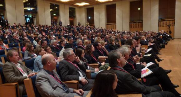 Assises ESR  : ce qui fait consensus... et ce qui fait encore débat