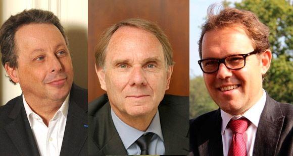 Frédéric Dardel (université Paris 5) Yvon Berland (université Aix-Marseille) Gilles Roussel (université Paris-Est-Marne-la-Vallée)