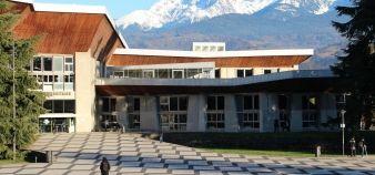 L'université Grenoble-Alpes se distingue parmi les meilleures